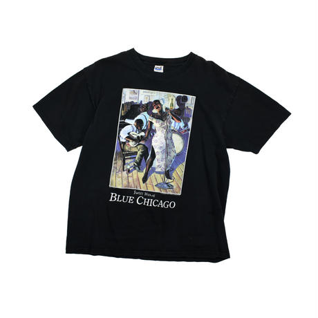 """USED 93'S """"SWEET HOME / BLUE CHICAGO"""" TSH"""