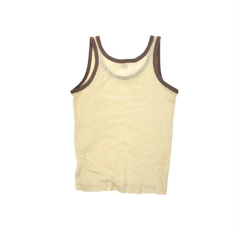 USED UNKNOWN MESH TANK