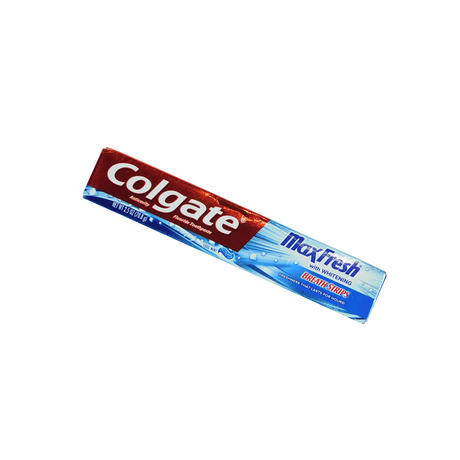 COLGATE MAXFRESH WITH WHITENING