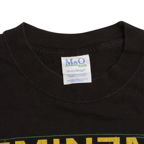 "EMINEM ""2002 THE EMINEM SHOW"" MERCHANDISE T shirt"