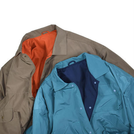 """NOROLL """"TWO FACE JACKET"""""""