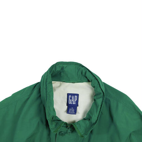 "USED ""OLD GAP"" NYLON JACKET"