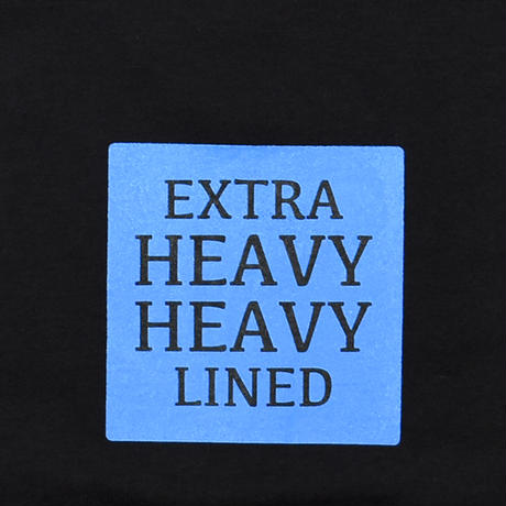 """DDQS wit EPOCH EXCLUSIVE """"EXTRA HEAVY"""" T-shirt"""