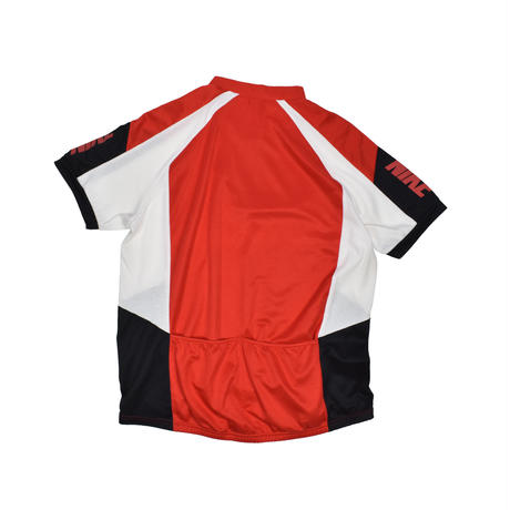 "USED ""NIKE"" CYCLING JERSEY"