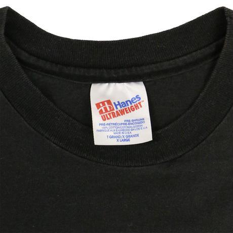 "1992 KENNY G ""BREATHLESS"" ALBUM MERCHANDISE T-shirt"