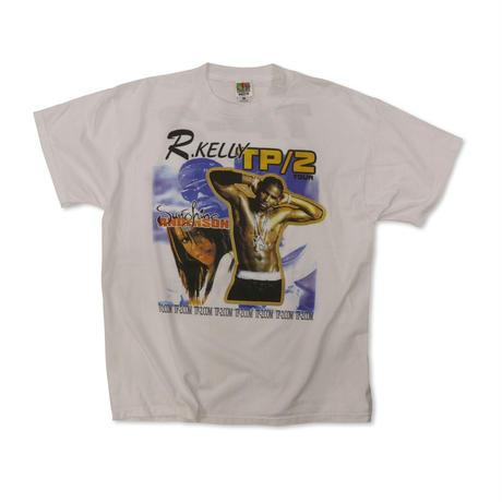 R.KELLY TP-2 WORLD TOUR Tshirts