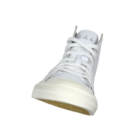 """ADIDAS NIZZA RF"" LEATHER HI"