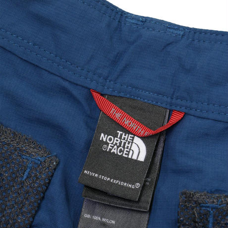 THE NORTH FACE USED SHORT PANTS