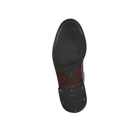 """USED """"JOHNSTON & MURPHY"""" LEATHER SHOES"""