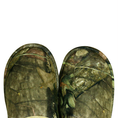 "MOSSY OAK ""REAL TREE SLIPPERS"""