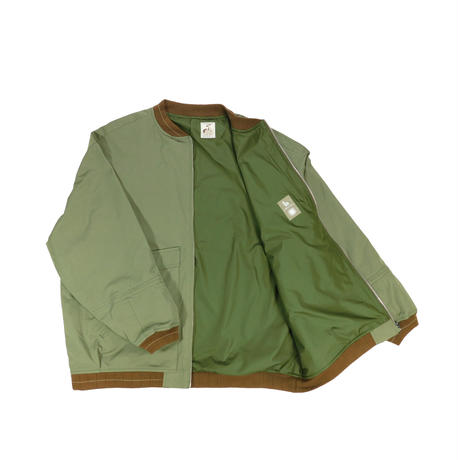 """NOROLL  """"ROUTINE JACKET"""""""
