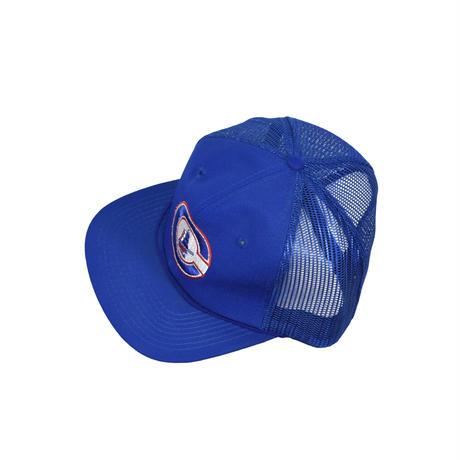 "USED 90'S ""COLUMBUS CLIPPERS"" MESH CAP"