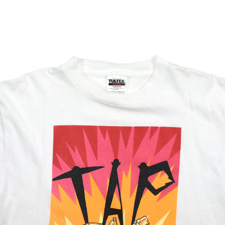 "USED ""TAP NEW YORK"" T-shirt"