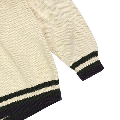 "USED ""GAP"" COTTON CHILDEN KNIT SWEATER"