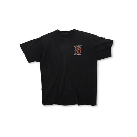 90's STUSSY SS COUPE Tshirts