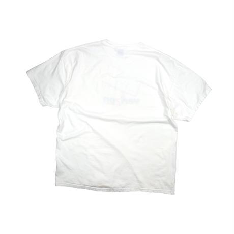 "USED 90'S ""VERIZON"" T-shirt"