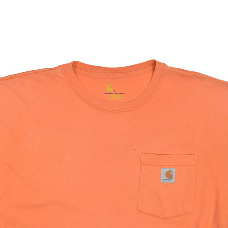 "USED ""CARHARTT"" POCKRT T-SHIRT"