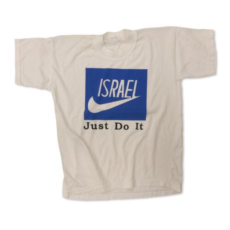 ISRAEL JUST DO IT Tshirts
