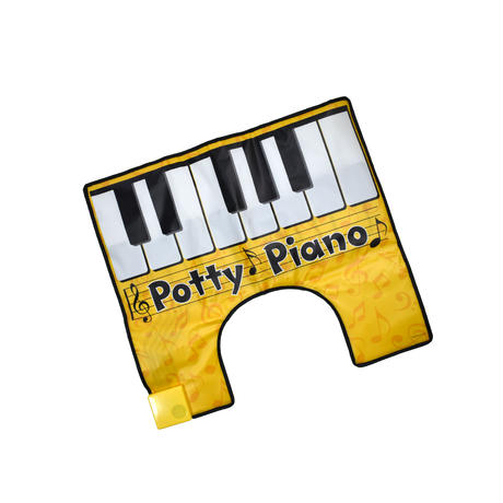 """BIGMOUTH / POTTY PIANO"""