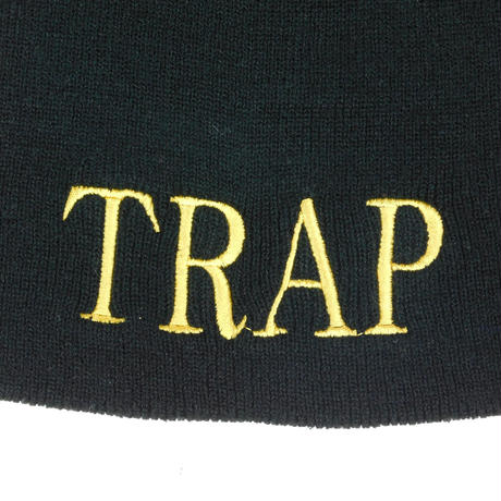 "USED ""TRAP"" BEANIE"
