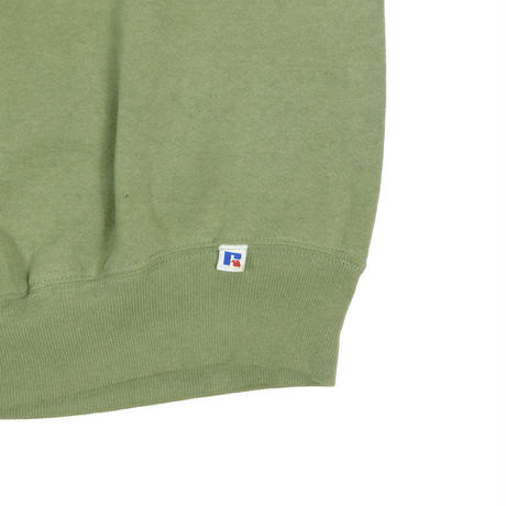 """USED """"RUSSELL ATHLETIC"""" CREW NECK SWEAT"""