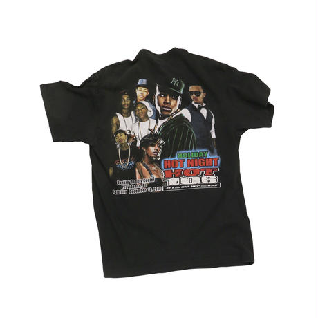 HOT106 HOLIDAY HOT NIGHT Tshirts