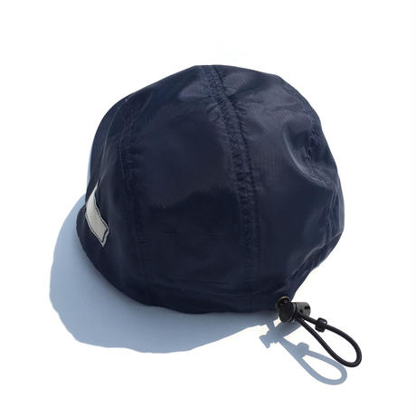 NYLON LONG BILL CAP Made by NOROLL