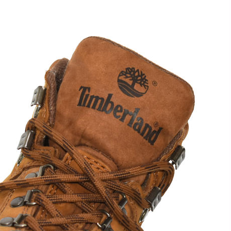 "USED LEDIES ""TIMBERLAND"" HIKING BOOTS"