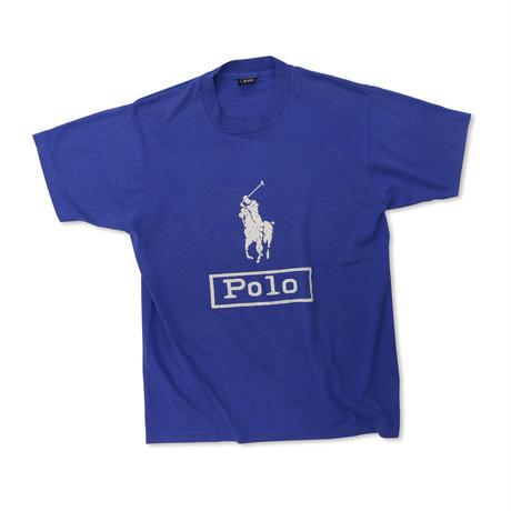 BOOTLEG POLO USED Tshirts