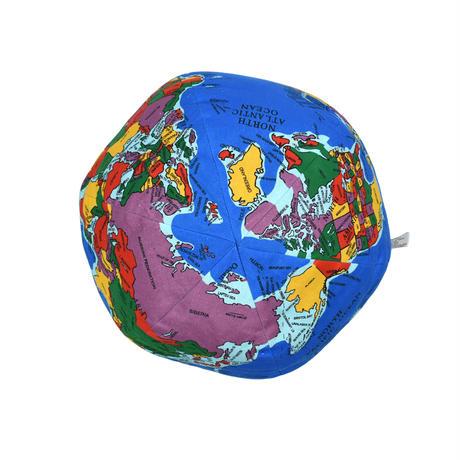 """HUGG A PLANET / EARTH"" STUFFED TOY"