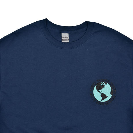 """I&I STORE"" MOTHER NATURE S/S T-shirts"