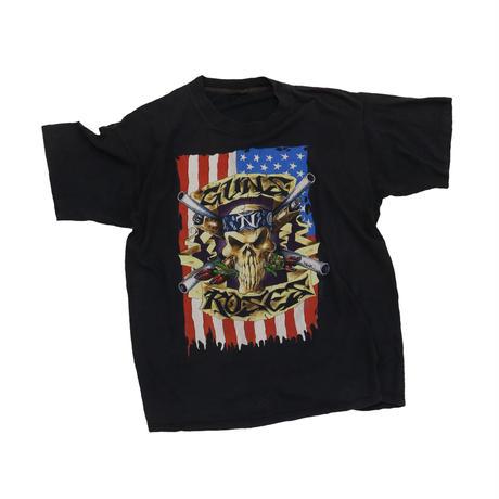 GUNS N' ROSES TOUR Tshirts