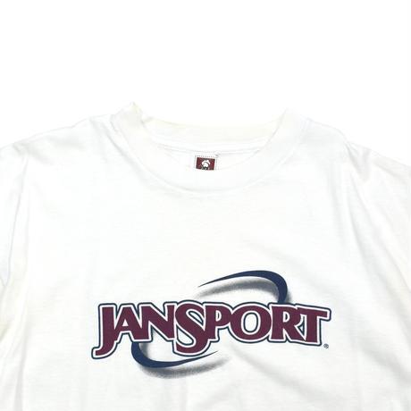 "USED ""JANSPORT"" T-shirt"