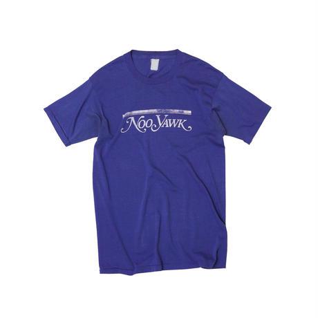 """NOO YAWK"" USED Tshirts"