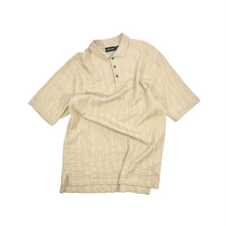"USED ""CLAIBORNE"" POLO SHIRT"