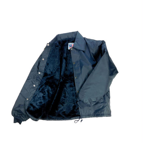 "DEAD STOCK ""SNAP WEAR"" BOAR COACH JACKET  (SNAP)"