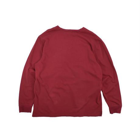 """USED """"ST. JOHN'S BAY"""" L/S T-shirt"""