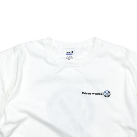 "USED ""FINDLAY VOLKSWAGEN""T-shirt"
