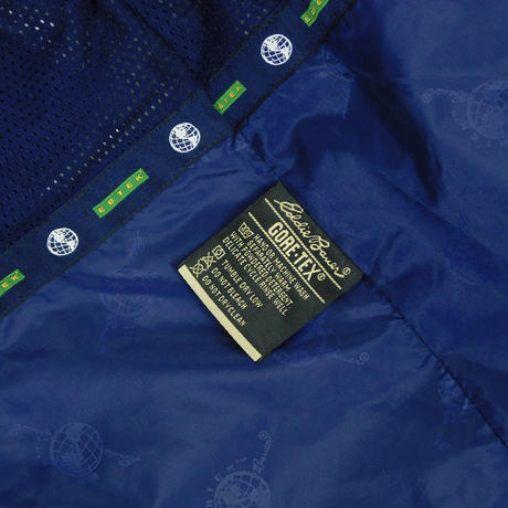 "USED EDDIE BAUER ""EBTEK"" GORE-TEX MOUNTAIN JACKET"
