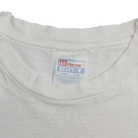 """USED """"FORM FOLLOWS FUNK"""" L/S T-shirt"""