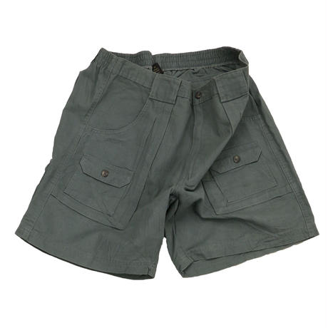 RED HEAD BOY SCOUT SHORT PANTS