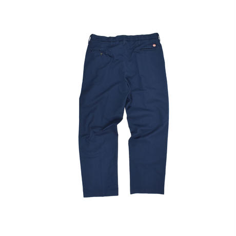 "USED ""REDKAP"" 2-TUCK WORK PANTS"