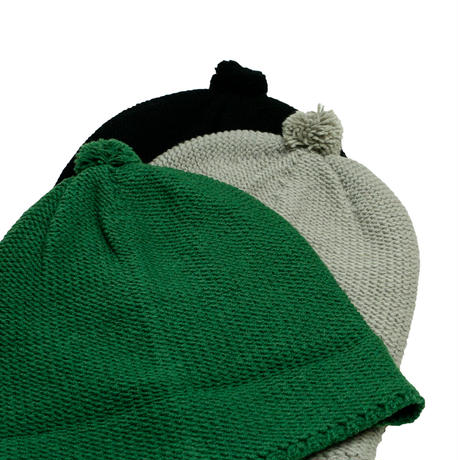 "NOROLL ""MONK BEANIE"""