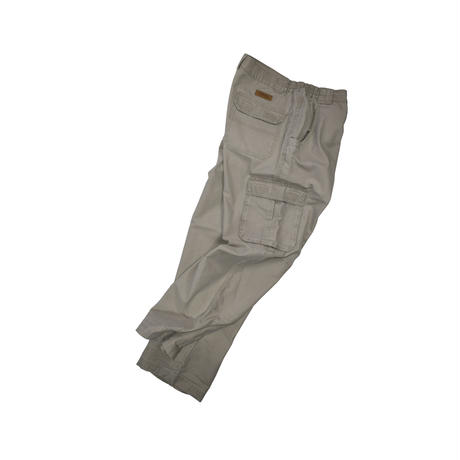 "USED ""CABELA'S"" TRAIL HIKER PANTS"
