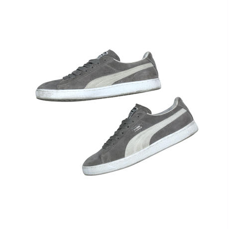 """USED """"PUMA"""" SUEDE SHOES"""