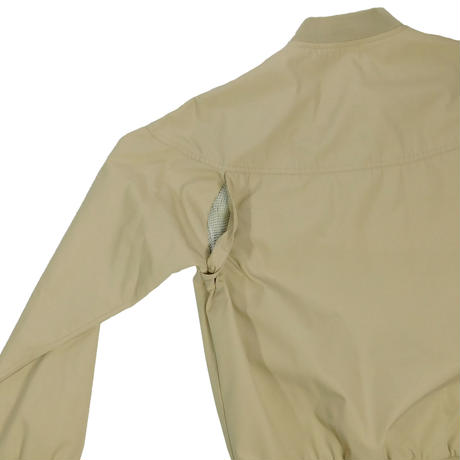 "USED ""SOUTH BOY"" CUP SHOULDER JACKET"