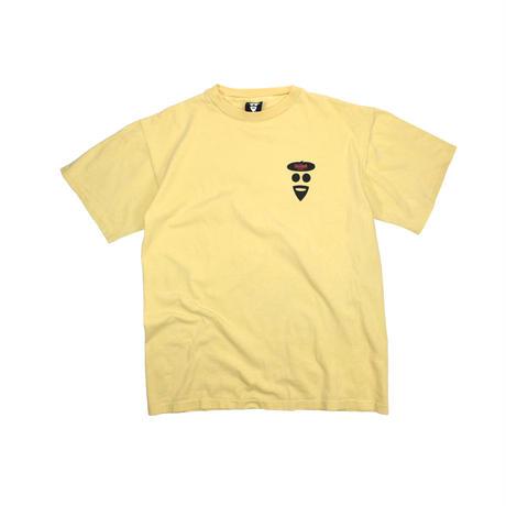 "USED 96'S""BEATNIK BRAND"" T-shirt"