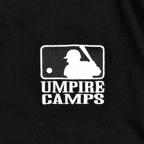 """MALESTIC / UMPIRE"" T-shirt"