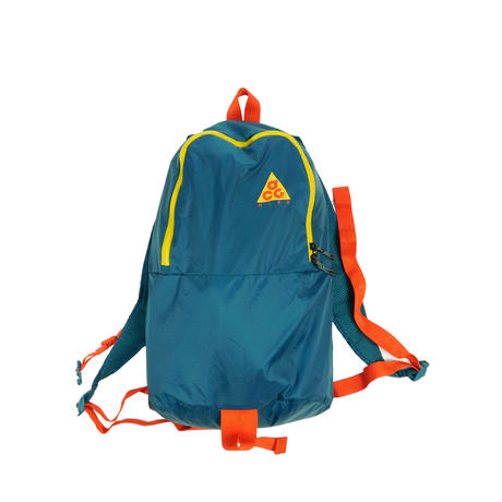 """NIKE ACG"" PACKABLE NYLON BACKPACK"