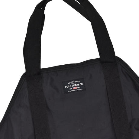 """USED """"POLO JEANS"""" TOTE BAG"""